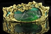 Fine Jewelry / by Candy Waldman Crawford