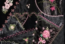 Fabric and Textile Arts / by Candy Waldman Crawford