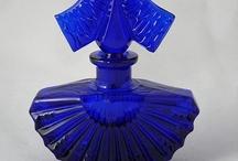Perfume Bottles / by Candy Waldman Crawford