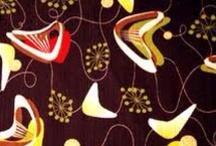 Bark Cloth / by Candy Waldman Crawford
