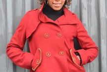 Ladies Jackets / Winter and Spring Outerwear for ladies at www.hiphopcloset.com