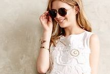 Love to Wear: Summer / by Anthropologie
