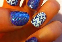 nails / by Jessica Gehring