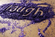 Purple ♥ Ella's Very Favorite Color