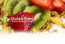 Gluten Free! / by Rhonda Dunnivan