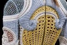 Crochet to wear / by Viviana Fabre
