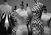 Dress Forms  / by Candy Waldman Crawford