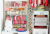 Organization  / by Amy Castro Lopez