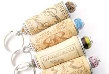 Wine Corks Galore...Pop! ♥
