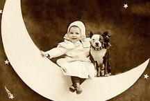 Me 'n a Paper Moon ♥