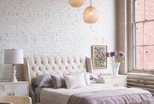 Dream House-Bedrooms / by Alana Dixon