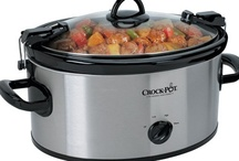 Crockpot Madness / Best invention in the 1970's!