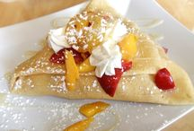 Crepes are not just for the French!