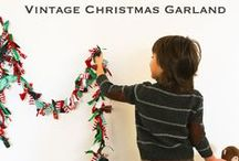 Merry and Bright / Christmas and Winter Ideas / by Erin Losch