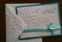 Create with Paper & Photos / Scrapbooking, Card Making, Paper Crafting / by Erin Losch