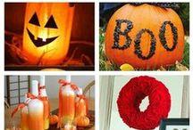 Halloween / by Sarah Batchelor
