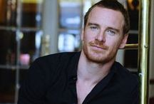 fassbender life  / a board dedicated to the beautiful , perfect and amazing man that is Michael Fassbender / by Katey S.