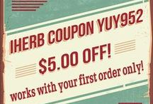 Coupon Codes - Best coupons & vouchers / Best discount coupons, deals, bargains and other. Record Union, Vitacost, Iherb... #Coupon #Coupons #Deal #Deals #Iherb #Vitacost #Recordunion