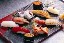 Sushi Served / by MySushiSet.com