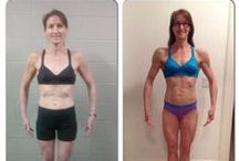 Success Stories - Team Ange / All coaching is done over the Internet and contact with clients is through email and Skype.   Learn more: http://angelahauck.com/ / by Angela Hauck