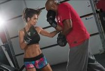 High Intensity Interval Training Workouts / by Angela Hauck