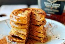 Breakfast / Breakfast Ideas To Help You In Achieving Your Health & Fitness Goals / by Angela Hauck