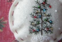 Decorate the Tree / by Erin Losch