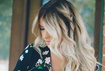 Ombre Hair / Ombre hair color