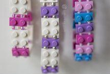 LEGOs / by Erin Losch