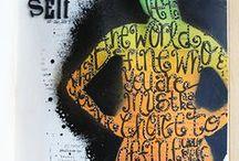 Mail Art / marvelous mail art