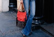 Let's Talk Trends: Flares with Flair / by Anthropologie