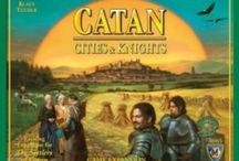 Board Games That Rock (Euro-style) / Games I've played or want