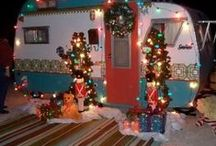 Camper Christmas ♥