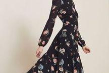 CLOTHING & ADORNMENTS / Pretty, interesting, inspiring things / by Sharolyn Newington