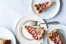 Cake / Les bons gateaux, cake et autre choses délicieusement sucrées...