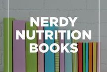 Nerdy Nutrition Books