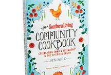 Cookbook Shelf / by Southern Living