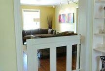 Doors! / by Susan Garner Wisdom