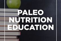 Paleo Nutrition Education