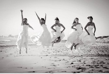 Wedding  Photo Inspirations / Always on the look out for new ideas! / by Amy Schuler