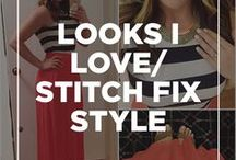 Looks I Love / Stitch Fix Style / For my stylist... looks I love!  Learn more about Stitch Fix here --> http://balancedbites.com/stitchfix