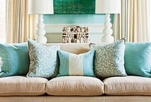 Decorating How-To / Get expert decorating advice and ideas from the editors of Southern Living!  / by Southern Living