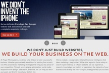 Our Website Designs / Check out some of the website designs our digital marketing agency has created!