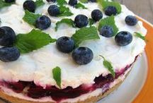 #BERRY LOVE / all the amazing berries, and berry desserts