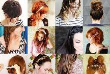 Hair & Beauty / by Eleonora Petrella
