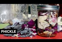 Everything Phickle Ferments / Posts from fermentation blog Phickle.com