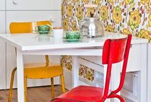 Necessidades - apartment 3A / Necessidades is a two-bedroom apartment in Baixa House, Lisbon. It is named after the beautiful Tapada das Necessidades garden, hidden in the centre of the city.