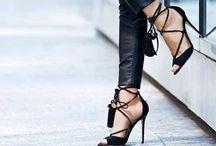 Fashion / by Emily Bradshaw
