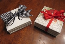 gift ideas / by Robin R