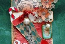 CARDS - Christmas / by Shannon Marie